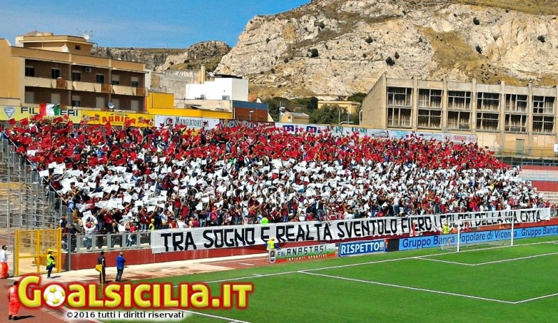 Calendario Trapani.Trapani Il Calendario Completo 2019 20 Goalsicilia It