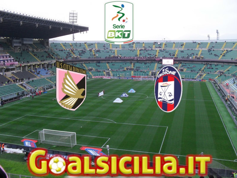 PALERMO-CROTONE 1-0: gli highlights (VIDEO)