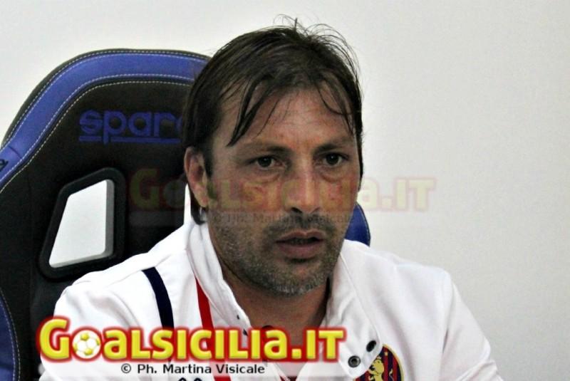 """Allenatori siciliani, Raffaele su Modica: """"Grande stima, non capisco come mai non abbia allenato in categorie superiori"""" - GoalSicilia.it"""