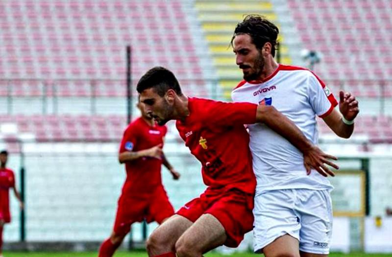 """Troina, Lo Cascio: """"Orgoglioso di far parte di questo gruppo"""" - GoalSicilia.it"""