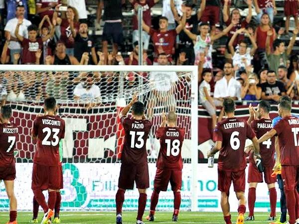 Benevento in piena crisi: sconfitto in casa dal Trapani per 3-1