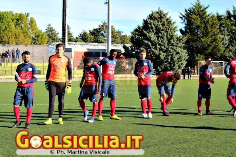 MARINA DI RAGUSA-GIARRE 2-0: gli highlights (VIDEO)