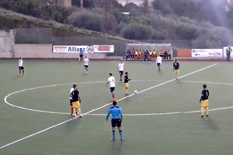 MUSSOMELI-CUS PALERMO 2-1; gli highlights (VIDEO)