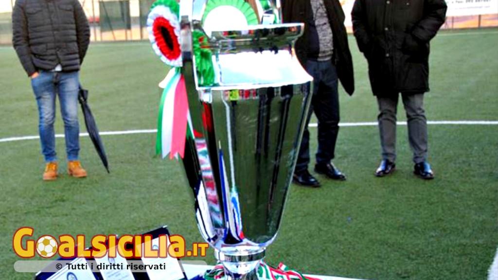 Coppa Italia serie D: domani gli ottavi di finale, Acireale in campo a Foggia sotto i riflettori-Programma e arbitri - GoalSicilia.it