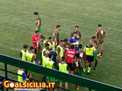 Sancataldese-Rende 1-0: gli highlights del match (VIDEO)