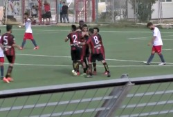 Folgore Selinunte-Mazara 4-2: gli highlights (VIDEO)