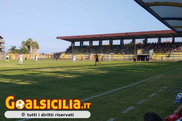 GIARRE-PATERNO' 0-0: gli highlights (VIDEO) - GoalSicilia.it
