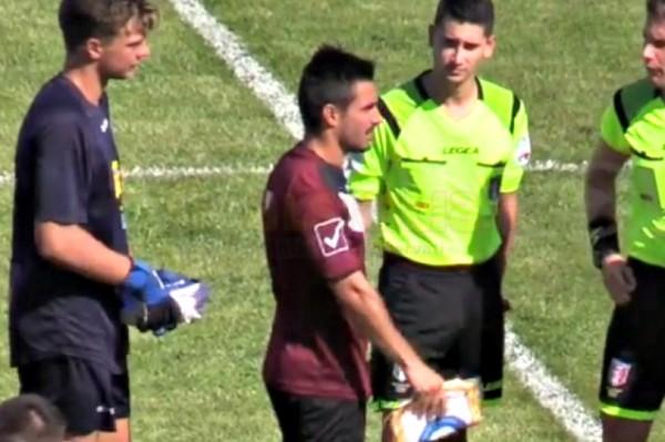 Coppa Italia Serie D, Foggia-Acireale termina 3-0: granata eliminati, pugliesi ai quarti-Il tabellino - GoalSicilia.it