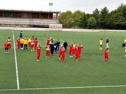 Terranova Gela-Troina 1-2: gli highlights (VIDEO)