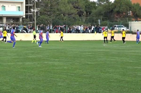GELA FC-PATERNO' 1-1: gli highlights del match - GoalSicilia.it