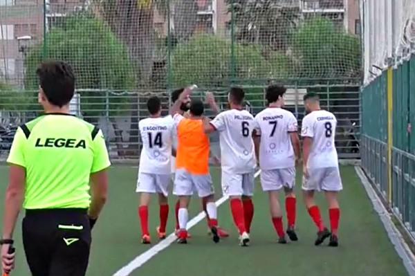MISILMERI-ALCAMO 1-0: gli highlights del match (VIDEO) - GoalSicilia.it