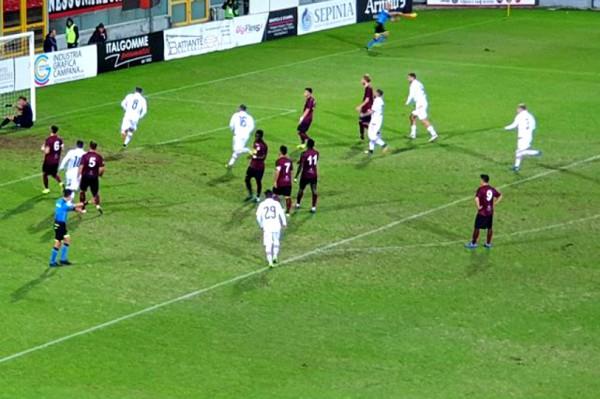 Brutto Acireale: il Foggia passeggia, fa tre gol e passa il turno-Cronaca e tabellino - GoalSicilia.it