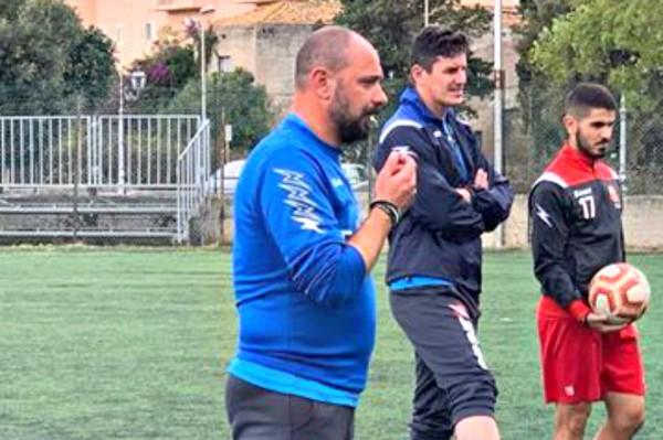 """Fc Messina, Gabriele: """"Non farò grandi stravolgimenti. Troina squadra forte, occorrerà massima concentrazione"""" - GoalSicilia.it"""
