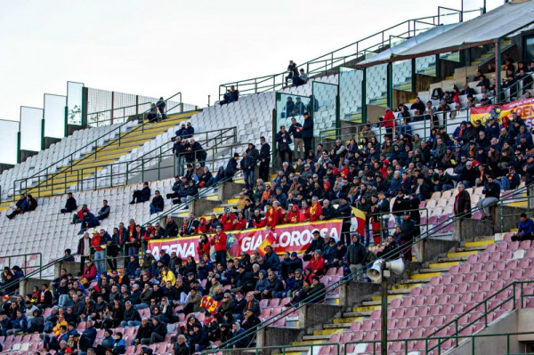Fc Messina: tre conferme all'interno dell'organigramma societario