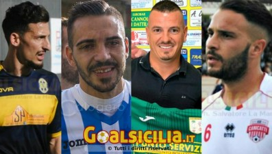 Il salottino di Goalsicilia: focus sul calcio siciliano con Cocimano, Treppiedi, Barraco e Maggio (VIDEO)