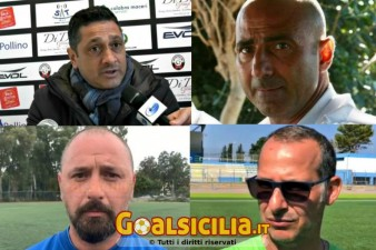 Il salottino di Goalsicilia: focus sul calcio siciliano con Calaciura, Calaiò, Gabriele e Meli (VIDEO)