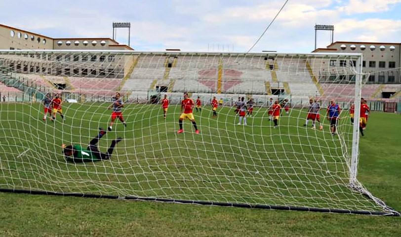 Acr Messina: 10 gol nel test con il Riviera Nord-Il ...