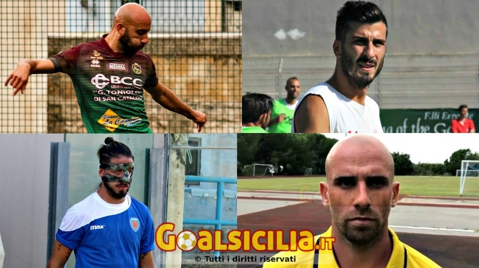 Il salottino di Goalsicilia: focus sul calcio siciliano con Di Giuseppe, Di Mercurio, Gambuzza e Iraci (VIDEO)