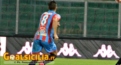 Avellino-Catania 1-2: le pagelle del match