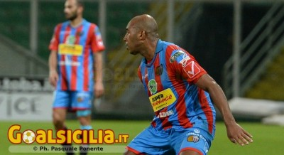Catania-Vibonese 2-1: le pagelle del match