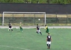 PALAZZOLO-PISTUNINA 5-0: gli highlights (VIDEO)