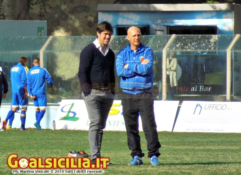 Matera-Siracusa 0-4: le pagelle del match