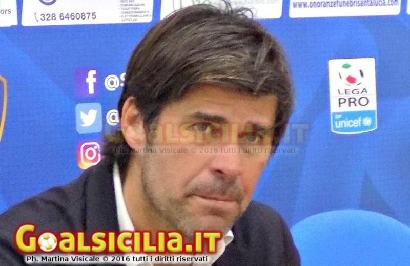 Siracusa Vs Unicusano Fondi: 1-0 (Dionisia Pizzo)
