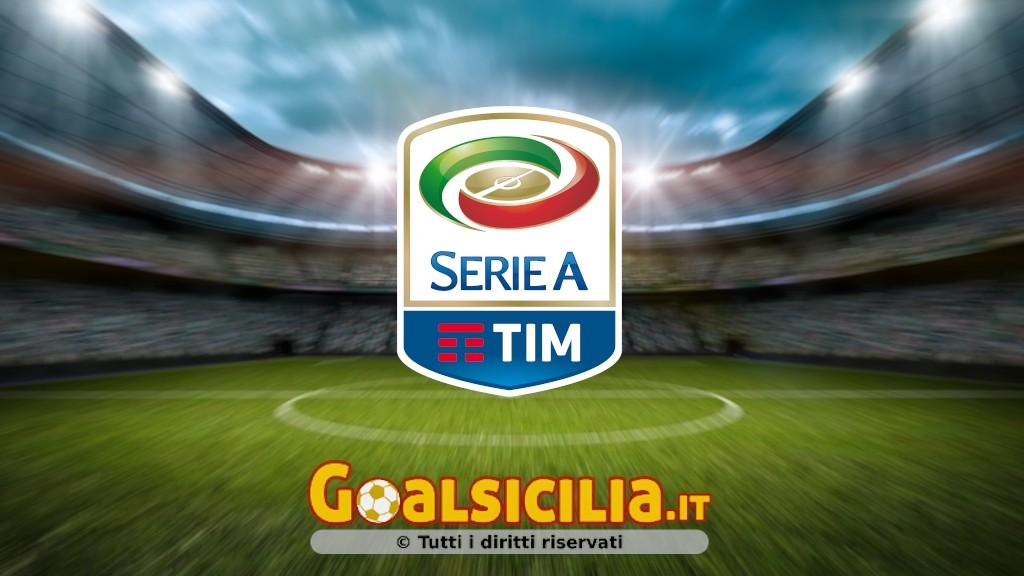 Serie A Risultati Finali E Marcatori Della 13 Giornata Goalsicilia It