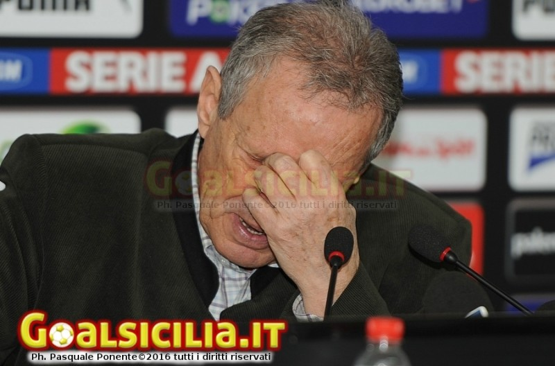 Unicredit blocca il fido, Zamparini: