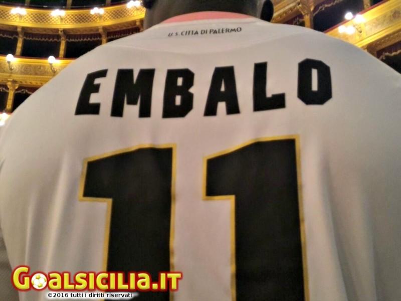 Palermo-Sampdoria probabili formazioni: Schick ancora in panchina
