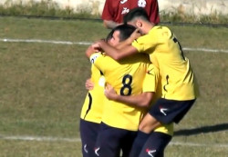 PRO FAVARA-CASTELBUONO 2-1: highlights e interviste post gara (VIDEO)