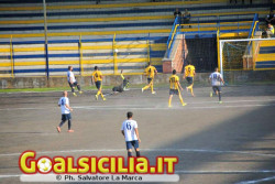 GIARRE-CALTAGIRONE 1-1: gli highlights (VIDEO)