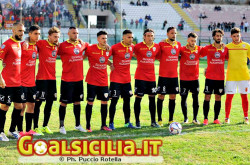 MESSINA-PALMESE 4-4: gli highlights del match (VIDEO)