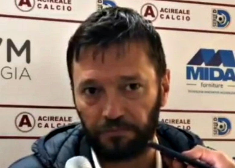 """Leonardo: """"Bene Acireale e Biancavilla, Troina rivelazione del campionato. Le messinesi risaliranno…"""" - GoalSicilia.it"""