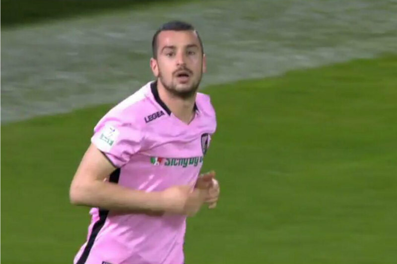Salernitana-Palermo 0-0: le pagelle