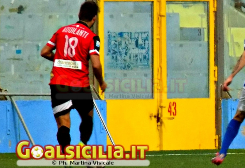 VITERBESE-SICULA LEONZIO 1-2: gli highlights del match (VIDEO)