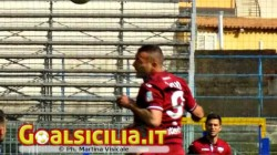 TRAPANI-FIDELIS ANDRIA 1-1: gli highlights del match (VIDEO)