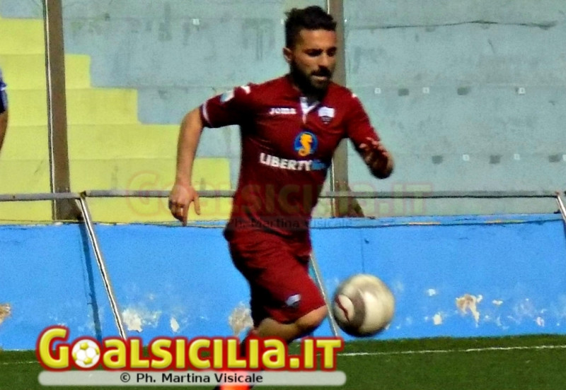 TRAPANI-MONOPOLI 4-2: gli highlights del match (VIDEO)