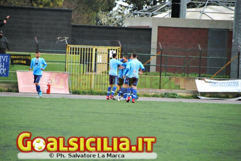 PORTICI-CITTA' DI MESSINA 4-1: highlights e interviste post gara (VIDEO)
