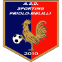 Logo Sporting Priolo